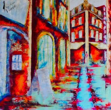 Solstice ... Thème coeur de ville