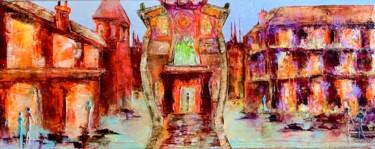 L'entrée ... Thème Coeur de Ville