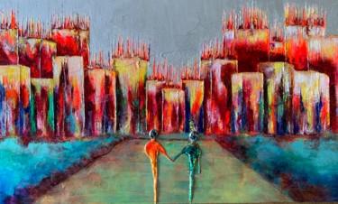 Mystique ... Artiste peintre Nantes