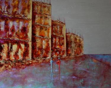 Complicité ... Artiste peintre Nantes
