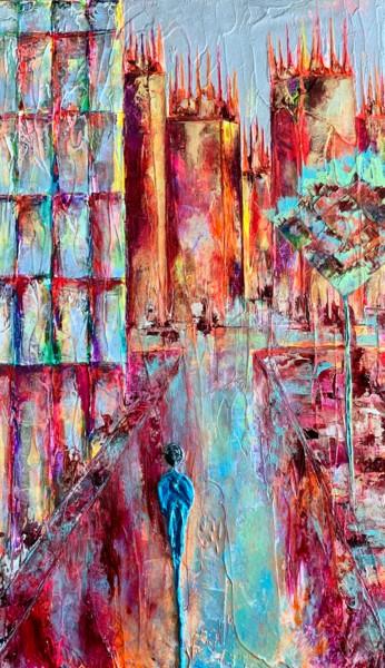 Insondable... Artiste peintre Nantes