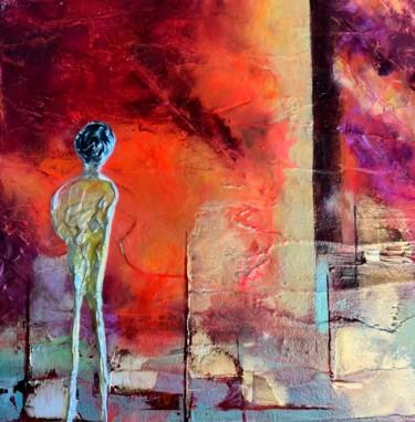 Intuition ... Artiste peintre Nantes