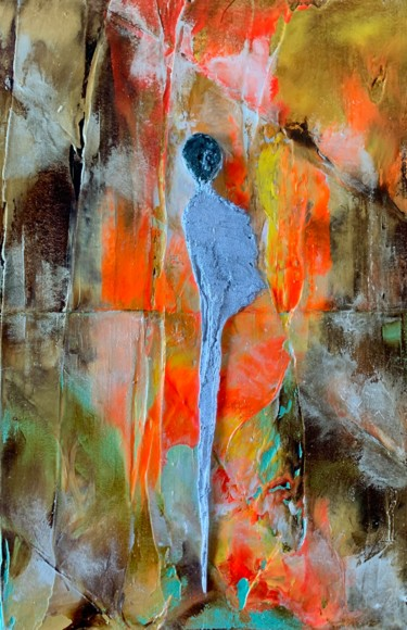 PF50 ... Artiste peintre Nantes
