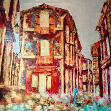 Commencement - Artiste peintre Nantes