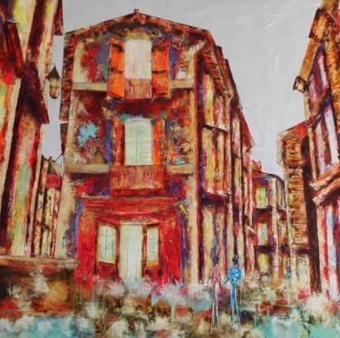 Commencement-Artiste peintre Nantes