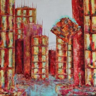 Éternité ... Artiste Peintre Nantes